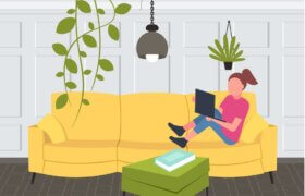 Relationship Between Furniture And Humans